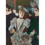 【预订】Toulouse-Lautrec: Paris and the Moulin Rouge