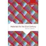 【预订】Materials for the 21st Century 9780198804086