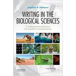 【预订】Writing in the Biological Sciences: A Comprehensive Res