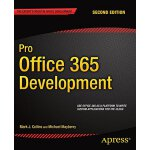 【预订】Pro Office 365 Development 9781484202456
