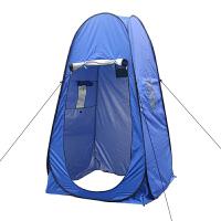 征伐 户外自动更衣帐篷 移动厕所沐浴帐篷