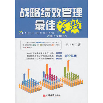 战略绩效管理最佳实践(pdf+txt+epub+azw3+mobi电子书在线阅读下载)