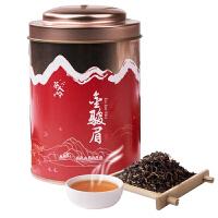 【中粮我买】茶人岭金骏眉武夷红茶50g(良品细作)