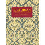 Victorian Patterns and Designs for Artists and Designers (【