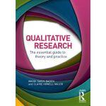 【预订】Qualitative Research: The Essential Guide to Theory and