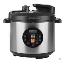 智能电压力锅煲5L家用预约高压饭煲4-5-6人PLFN5099T