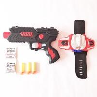 银河奥特曼DX变身器 奥特融合手镯召唤器 手表 发声发光 儿童玩具