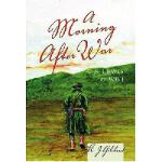【预订】A Morning After War: C. S. Lewis and Wwi