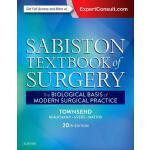 【预订】Sabiston Textbook of Surgery 9780323299879