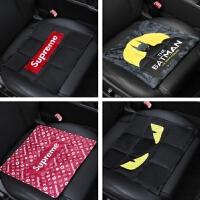 汽车座垫夏季凉垫车内座椅装载机单个货车方块水坐垫夏天款冰凉垫