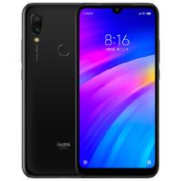 Xiaomi/小米 Redmi 7 红米7 ( 3+32GB)(4+64GB)骁龙632八核双摄智能拍照水滴屏手机