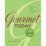 Gourmet Today(ISBN=9780618610181) 英文原版