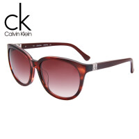 Calvin Klein/卡尔文克雷恩太阳镜女复古时尚潮流墨镜女CK4271SA