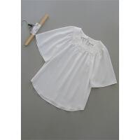 拉[N60-300]专柜品牌698正品新款女士打底衫女装雪纺衫0.17KG