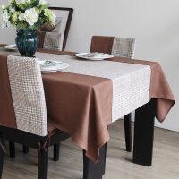 餐桌布布艺欧式英伦千鸟格台布时尚简约茶几桌布定做 英伦系列