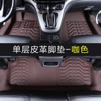 专用于长城哈弗h6脚垫升级版运动版哈佛m6脚垫全新全包围汽车脚垫