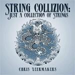 【预订】String Collizion: Just a Collection of Strings 97815043