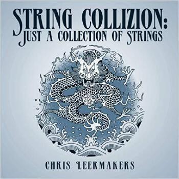 【预订】String Collizion: Just a Collection of Strings 9781504311892 美国库房发货,通常付款后3-5周到货!