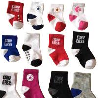 20180823003911113婴儿袜子宝宝儿童袜子 婴童款 单件 颜色随