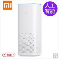 【现货速发】小米(MI)AI音箱蓝牙wifi小爱同学人工语音智能网络音响低音炮 小米ai音箱