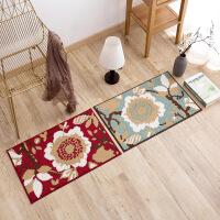 卧室防滑地垫地板垫家用进门地毯脚垫厨房浴室门口垫子门垫