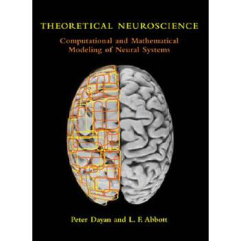 Theoretical Neuroscience: Computational and Mathematical Modeling of Neural Systems 英文原版 理论神经科学