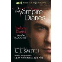 英文原版 Stefan's Diaries 2: Bloodlust (The Vampire Diaries)