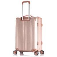 拉杆箱潮男万向轮行李箱女学生拉杆箱20寸24寸旅行箱包密码箱