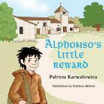【预订】Alphonso's Little Reward