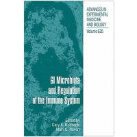 【�A�】GI Microbiota and Regulation of the Immune System