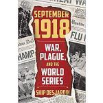 【预订】September 1918 9781621576204