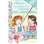 【预订】Alexis the Icing on the Cupcake