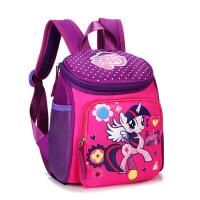 新款猫儿童书包幼儿园男女生可爱4-6岁迷你双肩包卡通超轻背包