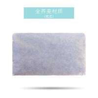婴儿童枕头1-10岁四季通用幼儿园学生荞麦皮枕芯套宝宝纯棉枕巾