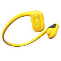 蓝牙耳机 蓝牙骨传导耳机 游泳mp3播放器 头戴式挂耳式不入耳佩戴舒适无线运动音乐耳机