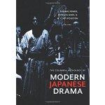 【预订】The Columbia Anthology of Modern Japanese Drama 9780231