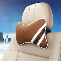 汽车抱枕被子两用车内一对车用靠枕腰靠头枕车载多功能用品靠垫棉