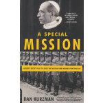 Special Mission(ISBN=9780306816178) 英文原版