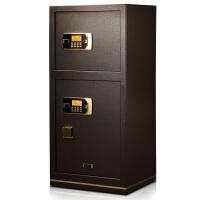 全能保险柜 AI120D 双保险保管柜 办公家用密码保管箱 大型双门1.2米