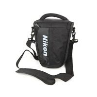 尼康单反三角相机包D750D3300D5300D5500D5600D7100D7200单肩 小号升级加厚 防雨罩
