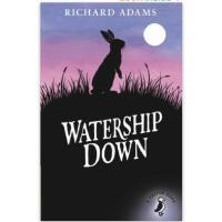英文原版 Watership Down (A Puffin Book) 沃特希普荒原/兔子共和国