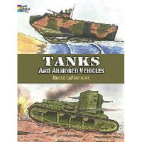 【预订】Tanks and Armored Vehicles