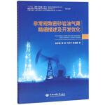 非常规致密砂岩油气藏精细描述及开发优化