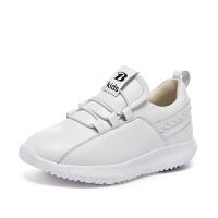 女童运动鞋2018新款韩版春季透气鞋子儿童休闲百搭女孩跑步鞋单鞋