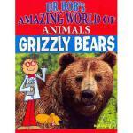 【预订】Grizzly Bears9781615335626