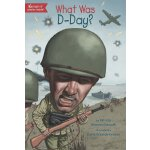 What Was D-Day? ISBN:9780448484075