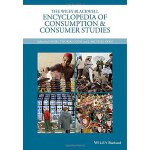 【预订】The Wiley Blackwell Encyclopedia of Consumption and Con