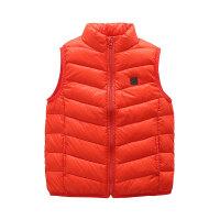 (每满100减50上不封顶)JEEP吉普4-12岁男女童羽绒外套JQW76015