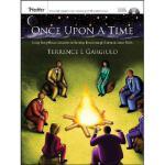 【预订】Once Upon a Time: Using Story-Based Activities to Devel