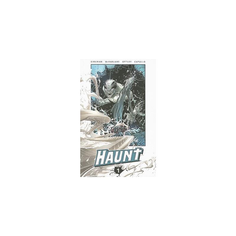 【预订】Haunt, Volume 1 预订商品,需要1-3个月发货,非质量问题不接受退换货。
